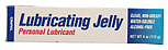 Lubricating Jelly 4oz.