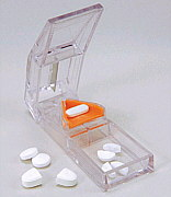 Apex Medical Pill Splitter